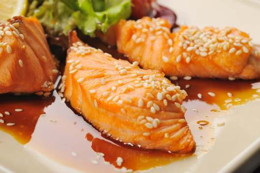 Buy Wild Salmon, Teriyaki Salmon, How Do I Cook Salmon