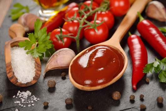 playing catch-up, ketchup, sales strategy